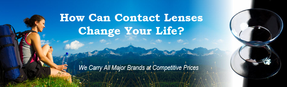 order contact lenses online in salt lake city utah